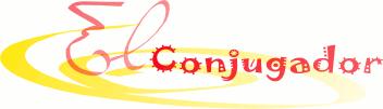 conjugaison espagnol