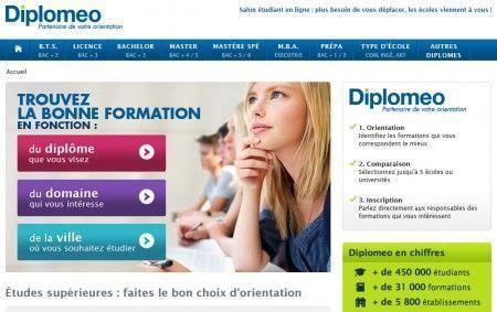 diplomeo-screenshot